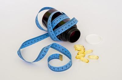 Vitaminele care ajuta in procesul de slabire! Le poti lua ca suplimente