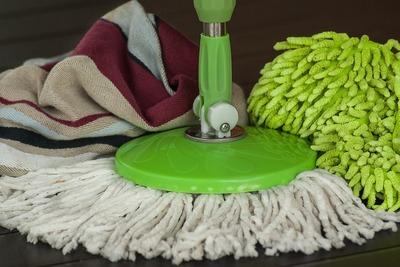 Foloseste acest truc in locul produselor de dezinfectat si curatat