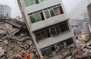 "Vine MARELE CUTREMUR? Romania, sub COD GALBEN de cutremure: ""S-a terminat perioada inactiva"""
