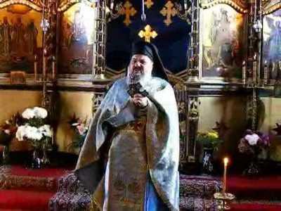 Legatura ascunsa dintre Arsenie Boca si preotul Zamfir Modest! Acuzatii grave aduse de un fost coleg, la scurt timp dupa moartea parintelui