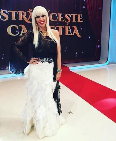 """Raluca Bădulescu, din nou mireasă! Cum s-a pregătit jurata de la """"Bravo, ai stil"""" pentru marele eveniment"""