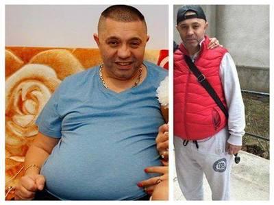 Dieta draconică a lui Nicolae Guţă! Ce-a făcut manelistul ca să slăbească 40 de kilograme