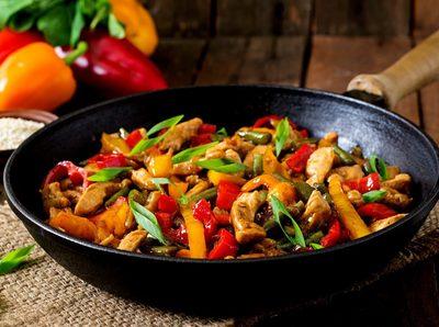 Mananca aceste alimente combinate daca vrei sa slabesti!