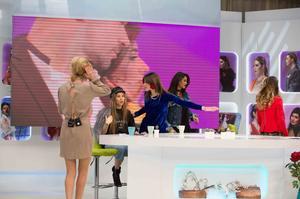 "Razboi total la ""Bravo, ai stil! Panorama!"": Silvia Popescu, castigatoarea ""Bravo, ai stil!"", conflict de proportii cu Silvia Saveschi, recent eliminata din show"