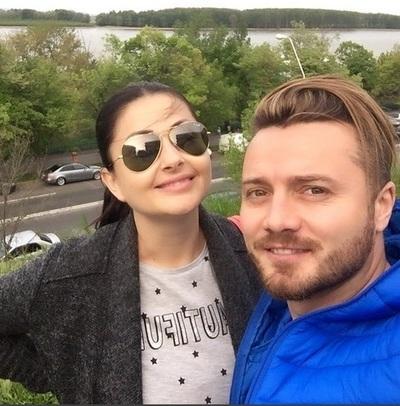 Gabriela Cristea şi Tavi Clonda au împlinit doi ani de căsnicie! Mesajul emoţionant transmis de soţul prezentatoarei TV