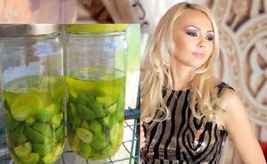 Remediul care ar putea sa o salveze pe Denisa Raducu! Un fan i-a dat reteta artistei
