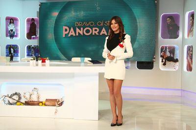 """Bravo, ai stil! Panorama"" isi schimba ora de difuzare! Emisiunea moderata de Cristina Mihaela Dorobantu va fi difuzata de la ora 8:00, incepand de luni"