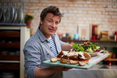 Metoda de slabit a lui Jamie Oliver - sfaturi pretioase