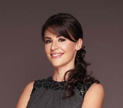 Adina Alberts te invata: Tratamentul definitiv al transpiratiei in exces