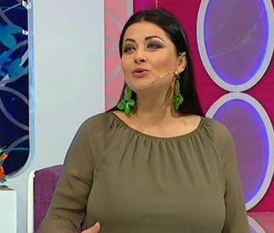 Gabriela Cristea a vorbit despre sex tape! Vedeta a facut o dezvaluire intima