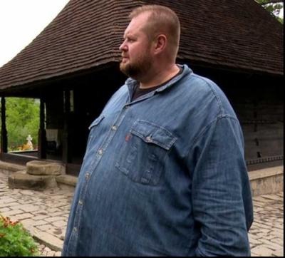 Cristian Tabara a slabit 60 de kilograme! Prezentatorul TV este de NERECUNOSCUT