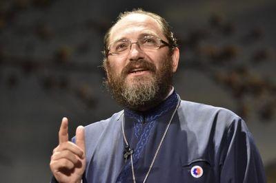 "Parintele Constantin Necula, despre homosexuali: ""Biserica va pierde lupta"""