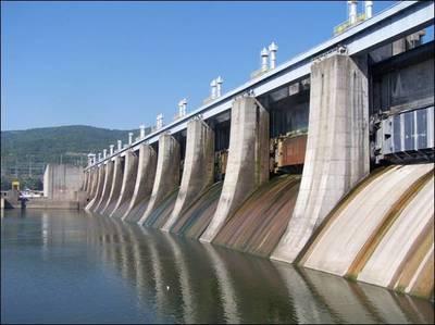 ULTIMA ORA! Situatie foarte GRAVA in tara - Hidrocentrala Portile de Fier s-a oprit din senin - Orase fara APA si CURENT