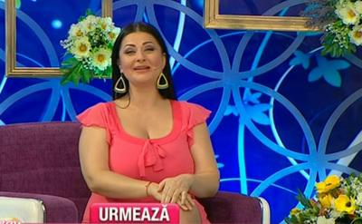 """Gabriela Cristea, despre performanta senzationala a postului! """"Luna iunie a adus audiente spectaculoase pentru Kanal D! Va multumim din suflet ca ne urmariti"""""""