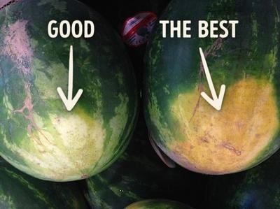 Cum sa alegi pepenele rosu perfect! Nu ai cum sa dai gres cu aceste sfaturi!