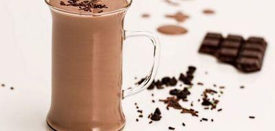 Băutura cu ciocolată care topeşte kilogramele în plus! Sigur nu ştiai că ai voie să consumi aşa ceva când eşti la dietă!