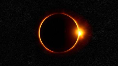Eclipsa de soare din 21 august aduce Apocalipsa? Scenariul inspaimantator al oamenilor de stiinta