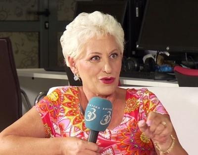 Lidia Fecioru te invata cum sa scapi de pietrele la rinichi - leacul zilei