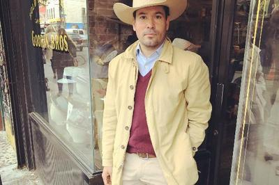 "Un actor din SUA a fost injunghiat mortal pe strada, in fata sotiei sale: ""Nu pot sa cred ca vorbesc despre el la trecut"""
