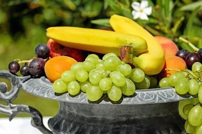 Acestea sunt fructele care te ajuta sa slabesti!