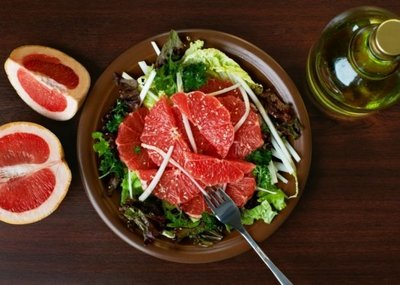 Dr. Oz: Dieta de 7 zile cu grepfrut