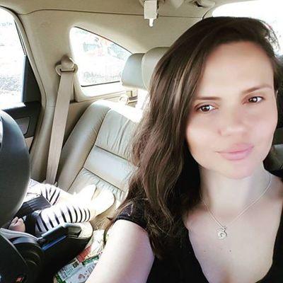 """Cristina Siscanu a dat din casa! E vorba de fetita ei: """"Pe talpile de bebelus sunt..."""""""