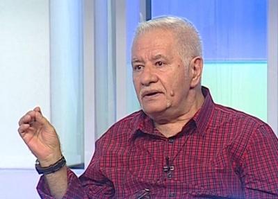 "Mihai Voropchievici, despre cum isi pierd oamenii harul: ""In momentul in care tratezi un om ca pe o marfa..."""