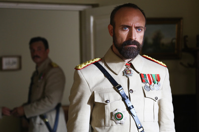"Serialul ""Patria mea esti tu"" incepe maine seara, la Kanal D"