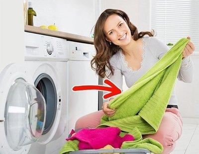 Cum sa-ti usuci rapid rufele pe care le-ai spalat! Nimeni nu stia trucul asta simplu