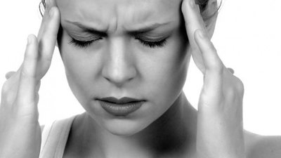 Acest tip de durere de cap este cel mai comun simptom al unei tumori cerebrale!