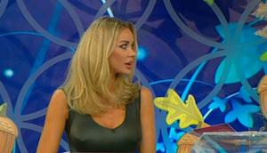 """Bianca Dragusanu s-a enervat: """"Bai baiatule, tu ma certi pe mine?"""" Replica unui concurent a facut-o imediat sa il puna la punct!"""