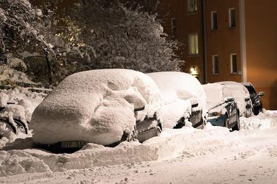 """Va fi PRAPAD la iarna: """"Vor fi furtuni cu 150 de km/ora. Vor fi viscole foarte puternice"""""""