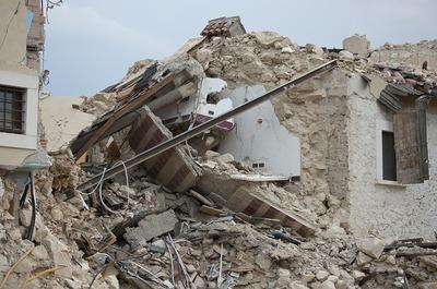 "Previziune socanta: urmeaza un cutremur URIAS provocat! ""O cladire facuta praf si pulbere, un tanar fara viata!"""