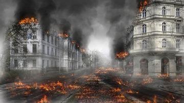 """Profetia socanta care ingrozeste planeta: """"Un cutremur va lovi Pamantul timp de 8 ore"""""""