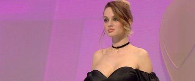 """Va mai amintiti de Silvia, concurenta din sezonul doi de la """"Bravo, ai stil"""" despre care se spunea ca seamana cu Angelina Jolie? Ce face acum frumoasa tanara"""