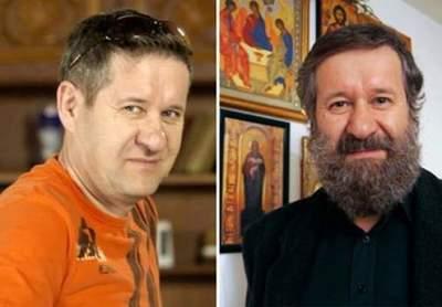 """A ruput tacerea! Actorul care l-a interpretat pe Nelu Curca a vorbit pentru prima data de apropierea de biserica: """"Nu sunt calugar"""""""