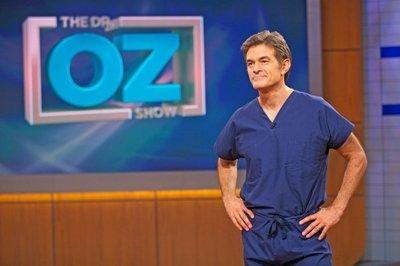 5 solutii propuse de Dr. Oz pentru dureri de stomac