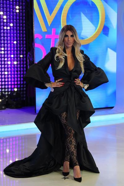 """Raluca Badulescu comparata cu Beyonce! Iata cum apare  vedeta in Gala """"Bravo, ai stil!"""" difuzata maine seara!"""