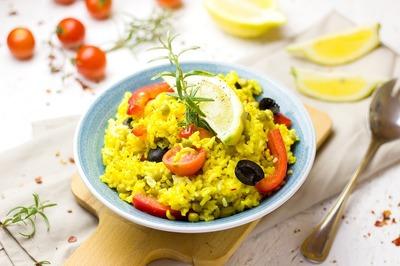 Cum te poate ucide orezul in combinatie cu legume? Sigur nu stiai
