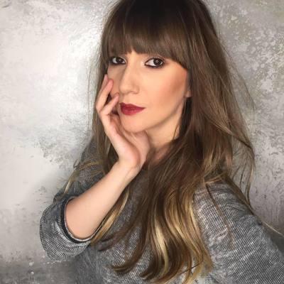 "Adela Popescu, suferinta de mama: ""Am inima sfasiata"""