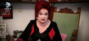"""Stela Popescu se temea de moarte: """"Cred ca e infricosator"""""""