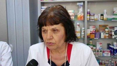 Dr. Virginia Faur ne da o reteta naturista. Cum se prepara antibioticul saracului