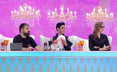 "Adelina Pestritu, in juriu la ""Bravo, ai stil""!"