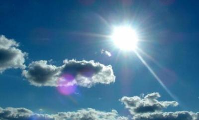 Ce temperaturi ne asteapta la sfarsit de saptamana
