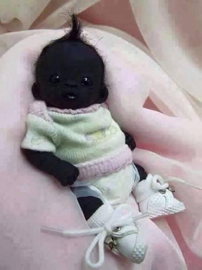 Ce s-a intamplat cu cel mai negru bebelus din lume, cand a implinit 4 ani? Imaginile sunt uluitoare