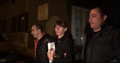"""Magdalena Serban a fost concediata in ziua crimei de la metrou! Colegii au povestit ce a facut in acea zi: """"S-a certat cu sefa noastra chiar in ziua aia"""""""