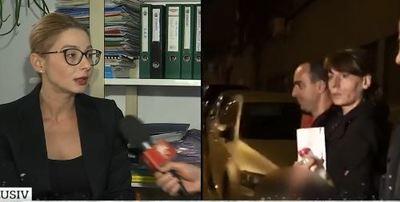 """Primele declaratii ale criminalei de la Dristor: """"Regret, prefer sa fiu moarta""""- Ce le-a spus Magdalena Serban oamenilor legii"""