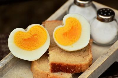 Tine dieta cu oua - Slabesti 3 kilograme pana la Craciun