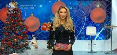 """Bianca Drăguşanu, mărturisire neaşteptată la """"Te vreau lângă mine"""": """"Cadoul de la iubi a fost perfect pentru că..."""""""