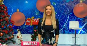 """Bianca Dragusanu: """"Balacareli de la iubi, pentru ca puloverul luat cadou de Craciun nu a fost chiar ce trebuie"""""""